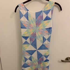 NWT Mara Hoffman coverup dress. Size large.